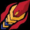 Иконка класса Маг